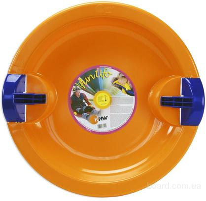 Тарелка KHW Fun Ufo