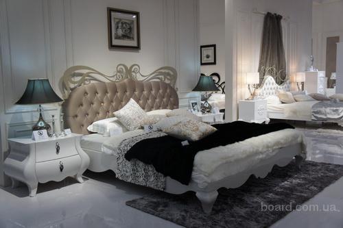 Кровать от европейского производителя.(Испания)