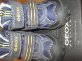 GEOX ботинки р22. р23