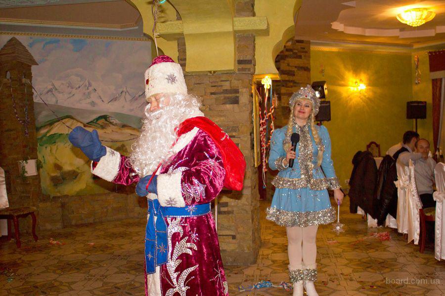 Новый Год. Тамада, Музыка, Диджей на Новогодний корпоратив, Киев