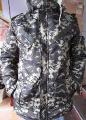 Продам зимний тактический костюм