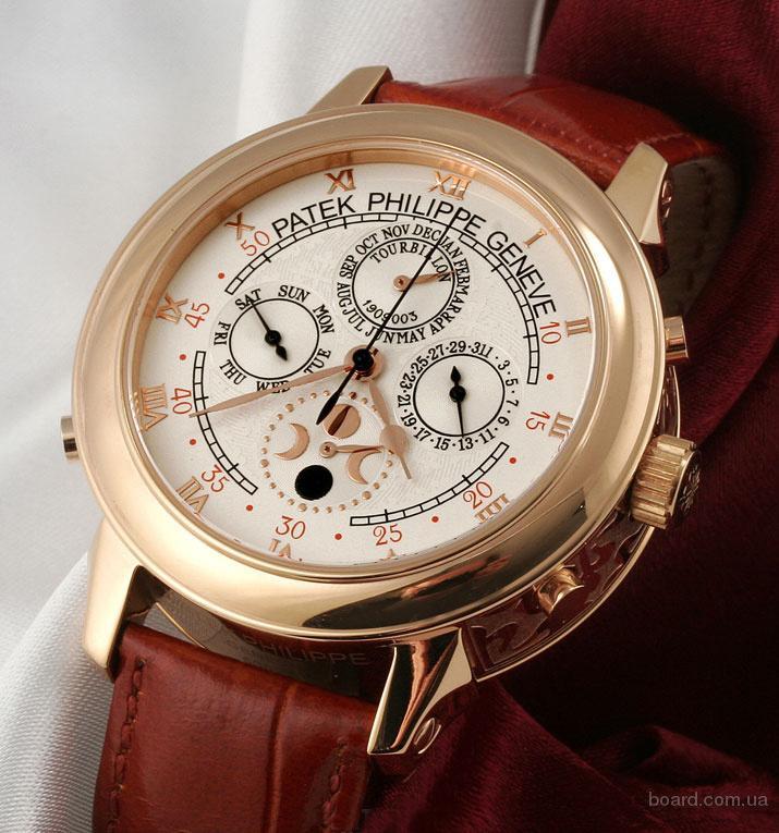 нашего тела часы patek philippe sky moon tourbillon копия купить постарше обычно подходят