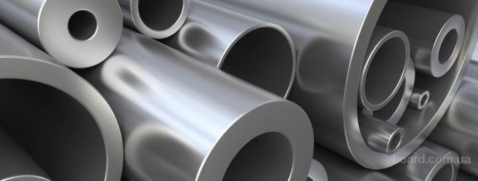 Трубы нержавеющие  по стали: 12х18н10т бесшовные, новые.  Из наличия, недорого
