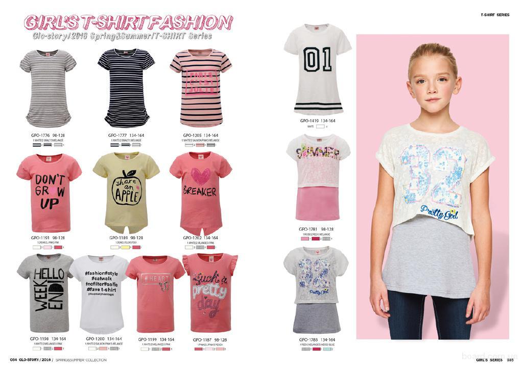 Где купить дешевую детскую одежду