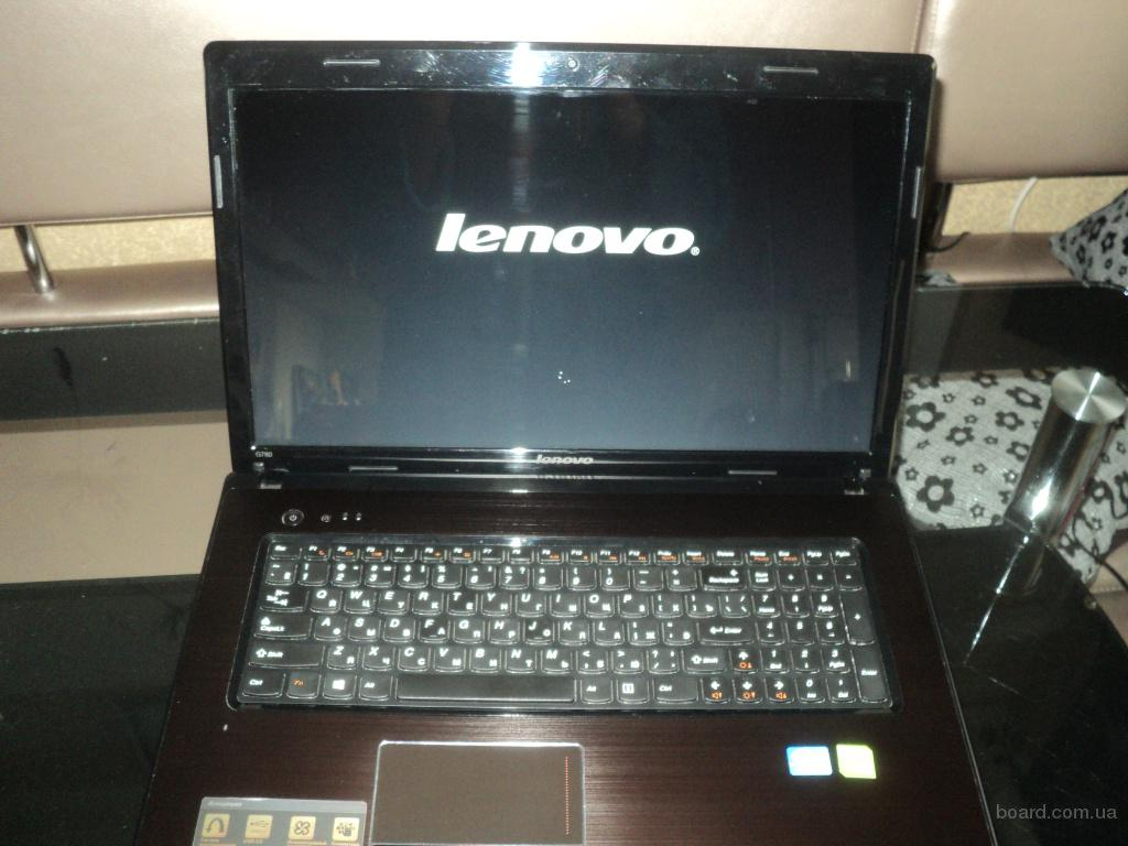 Ноутбук Lenovo G 780(59-360023).