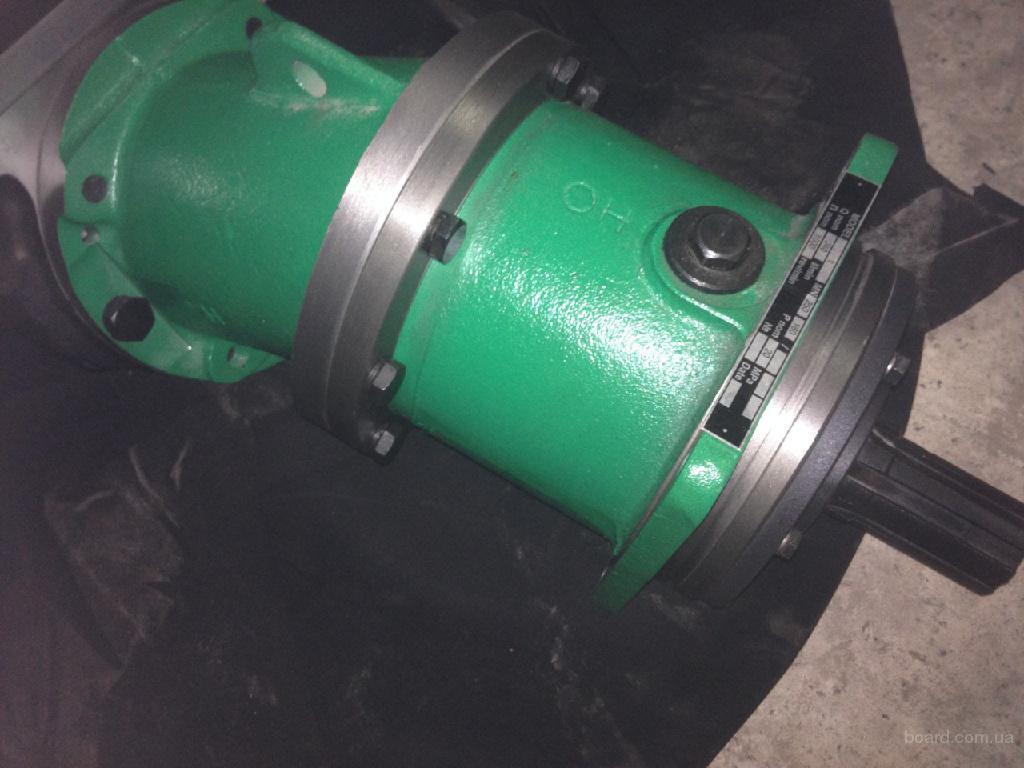 Гидромоторы МН 250/160, МН 250/100