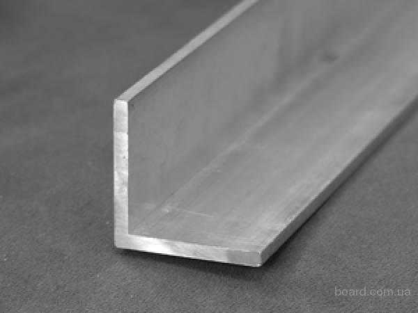 Алюминиевый уголок в Виннице