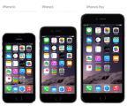 Продажа продукции Apple из Европы