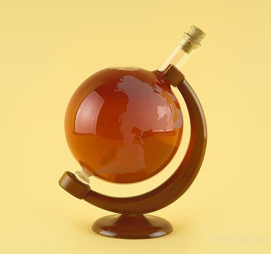 Эксклюзивный подарок (Глобус)