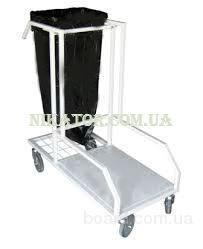 Столик-тележка для белья СТ-БТ