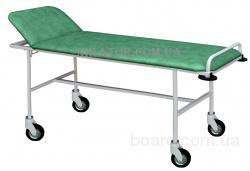 ТПБ – тележка для перевозки больных с регулируемым подголовником