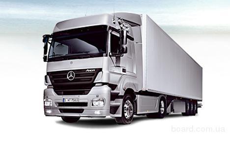 Автоэлектрик тягачей Мерседес (Mercedes-Benz) Киев Выезд Ремонт