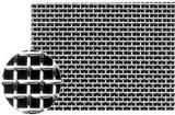 Сітка ткана яч.20,0мм - проволока 2,0мм, ширина 1000мм марка 12Х18Н10Т