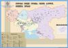 Карта сахарных заводов Украины, России, Беларуси, Молдовы, Казахстана