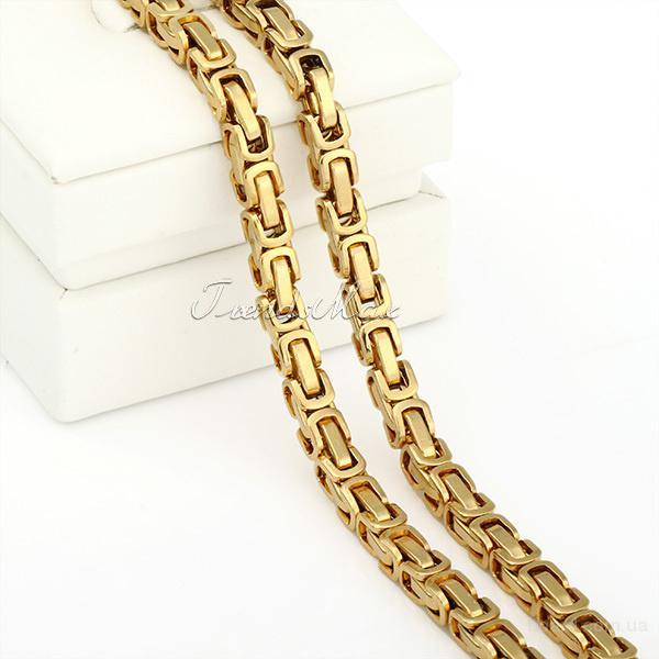 Цепочка из золота 14 Карат