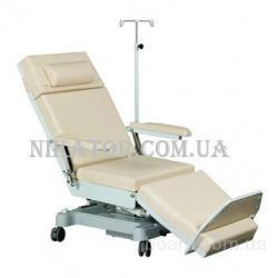 Диализный донорский стол-кресло 2077-4