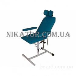 Кресло для ЛОР осмотров и процедур КО-1