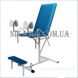 Гинекологическое кресло КГ-1МЕ