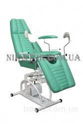 Гинекологическое кресло КС-РГ