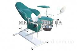Гинекологическое кресло КС-2 РМ
