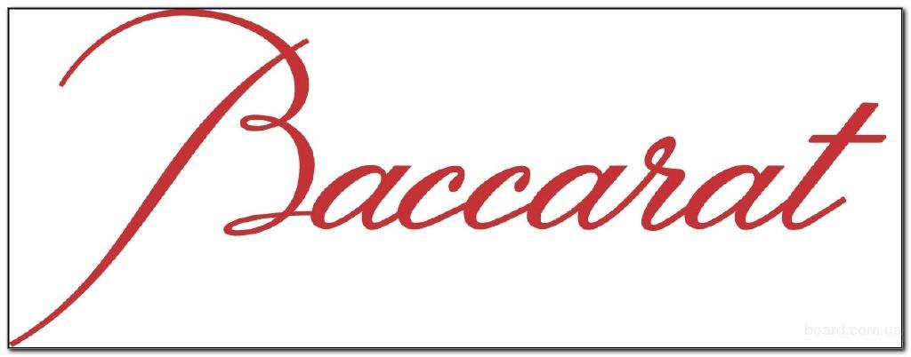 Baccarat, Lalique Интерьерные фигурки и статуэтки Киев Украина