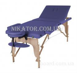 Массажный стол SOL Comfort