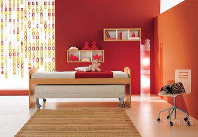 Дизайн-Стелла мебель для детских комнат.