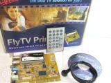 ТВ-тюнер Fly Tv Prime 34Fm