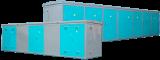 Двухтрансформаторные подстанции25-2500ква