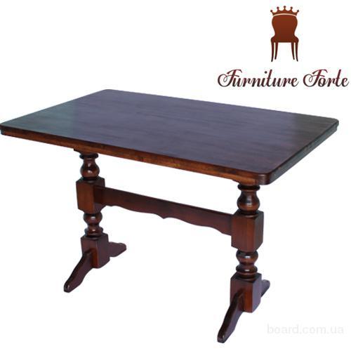 Столы оптом от производителя, Стол 120 x 75 (2 ноги)
