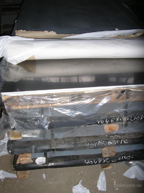 Продам сталь ножевую 20Х13, 30Х13, 40Х13 (AISI 420),50Х14МФ.Возможна порезка и закалка.
