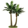 Искусственные деревья и пальмы