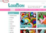Продам интернет магазин товаров для творчества