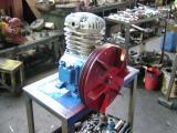 Запчасти для компрессора СО-7А, СО-7Б, СО-62, НПЭ-0,8
