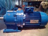 мотор-редуктор 3МП 31.5-71-110