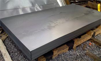 Лист/Рулон х/к 1,0х1250х2500 мм ст.08кп гост цена