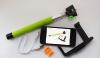 Монопод (selfie-stick) Bluetooth для Iphone и Android c бесплатной доставкой!