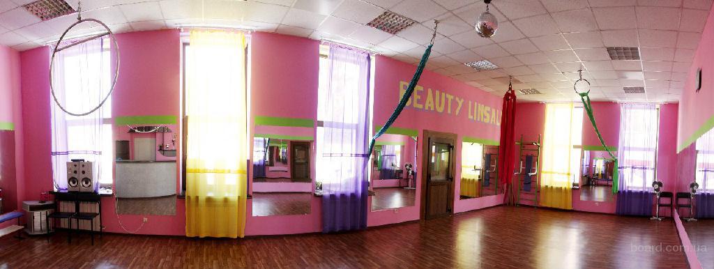 Аренда зала для фитнеса Харьков