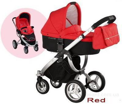 Купить детскую коляску, Bebe beni 4Runner 2 в 1
