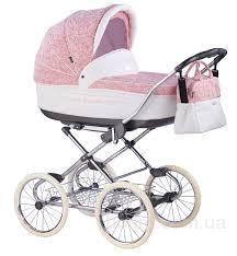 Лучшие коляски, Roan Marita Prestige