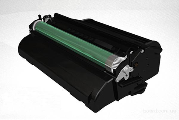 Заправляем и восстанавливаем ремонтируем лазерные картриджи в Киеве, Вишневом, Ирпене, Коцюбинском без выходных