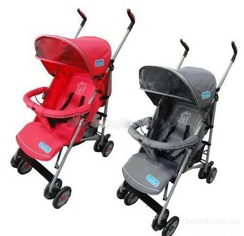 Детская коляска-трость bembi 1109
