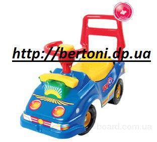 Машина каталка Технок 1196
