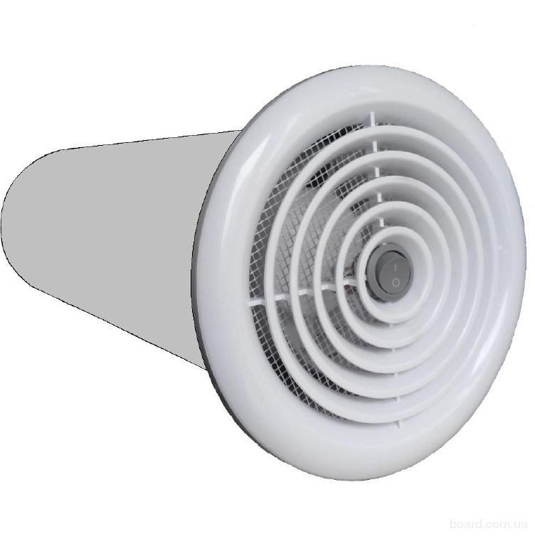 Приточная вентиляция Аэро-100