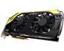 Игровая видяха GeForce GTX680 2GB DDR5 MSI N680GTX Lightning ОЕМ новая
