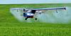 Авиа обработка полей гербицидами, недоро