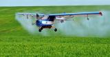 Авиационная обработка полей гербицидами, недорого