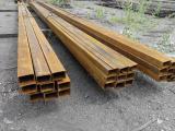 Трубы профильные 20х20 -100х100 х2х3 мм