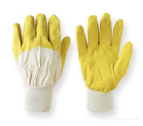 Перчатки для стекольщика