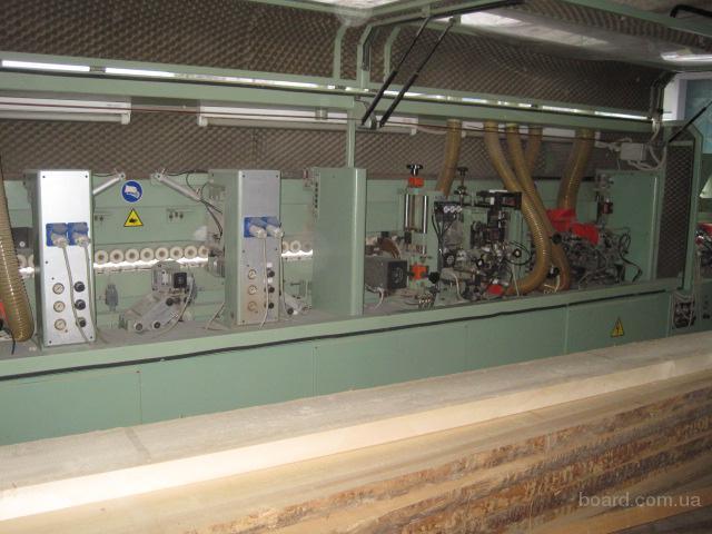 кромкооблицовачный станок Stefani, Monobeta 6800